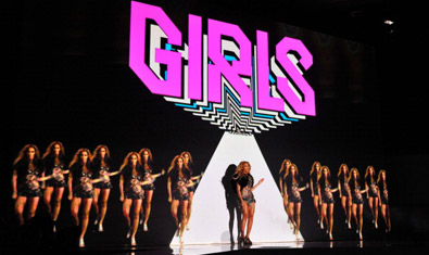 Beyonce Run the World (Girls) performance at 2011 Billboard Music Awards Beyonce Knowles performance Beyonce new single