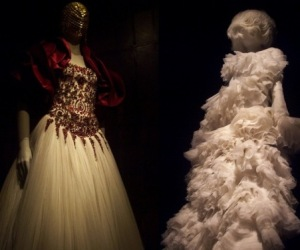 Alexander McQueen Savage Beauty exhibition Alexander McQueen fashion exhibition Alexander McQueen retrospective New York 2011 Alexander McQueen dresses exhibition 2011 Alexander McQueen exhibition London #bringmcqueenexhibitionhome Alexander McQueen exhibition London petition Melanie Rickey