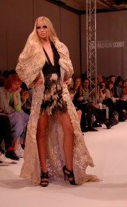 photo by Katie Mogridge. Katie Mogridge London Fashion Week photography