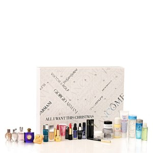 Lancome All I Want This Christmas advent calendar Lancome luxury advent calendar L'oreal luxury advent calendar beauty products advent calendar selfridges advent calendar best advent calendars best advent calendars for girls most expensive advent calendars most exclusive advent calendars