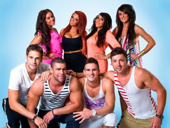 Geordie Shore MTV newcastle Geordie Shore newcastle reality tv show MTV Geordie Style