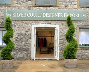 Kilver Court Designer Emporium's Winter Sale Kilver Court factory shop Kilver Court designer outlet Kilver Court Somerset outlet store Cacharel Myla, Margaret Howell, Duchamp, Joseph discounted