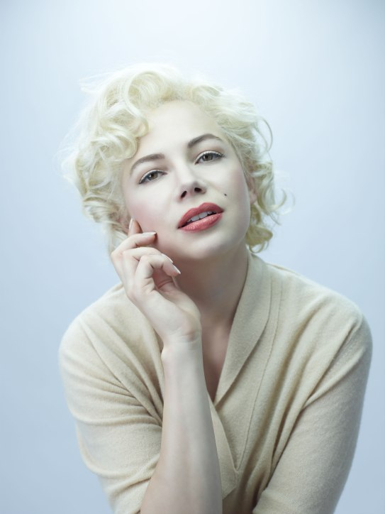 my week with marilyn michelle williams Marilyn Monroe 2011 25th Novmeber 2011