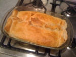 Leek and potato pie recipe leek potato onion garlic cheddar pie leek and potato puff pastry pie best pie recipes savoury pie recipes 2011