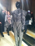A La Disposition AW12 LFW A La Disposition London Fashion Week Vauxhall Fashion Scout Friday catwalk A La Disposition Autumn Winter 2012 2013