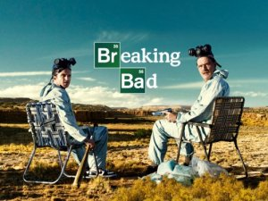 Jesse and Walt - Breaking Bad season 1 Breaking Bad season 2 Breaking Bad DVD box set Breaking Bad TV series watch online Watch Breaking Bad online When does Breaking Bad season 5 start? When does Breaking Bad series 5 start?