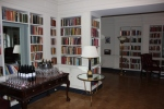 The Library at the Bloomsbury Hotel London wedding venue Bloomsbury Hotel weddings