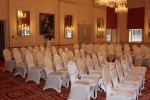 The Ballroom at the Bloomsbury Hotel London wedding venue Bloomsbury Hotel wedding best London wedding venues central London wedding venues