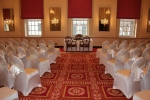 The Ballroom at the Bloomsbury Hotel London wedding venue Bloomsbury Hotel weddings best London wedding venues central London wedding venues