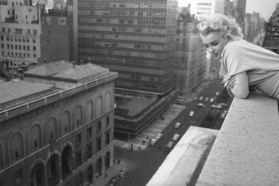 Marilyn Monroe getty images marilyn monroe New York