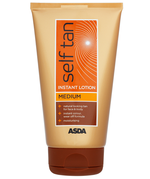 Asda Self Tan asda beauty asda beauty products best fake tans over the counter fake tans bargain fake tans