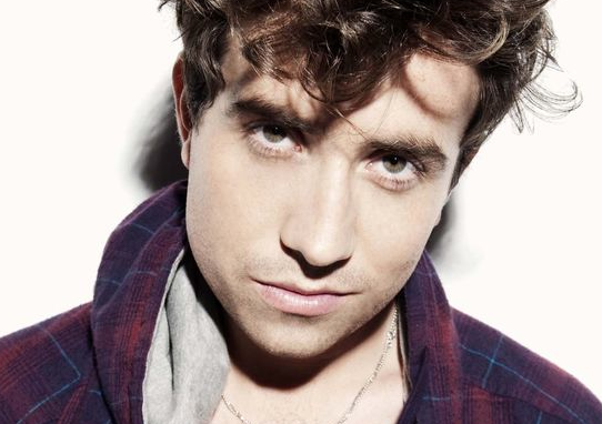 Nick Grimshaw Grimmy Radio1 Breakfast show