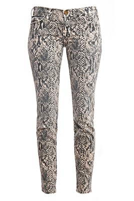 Current Elliot the Ankle Skinny jeans in canvas snakeskin print Current Elliot Skinny jeans snakeskin print Current Elliot CROPPED Skinny jeans snakeskin print photos buy 2012 size 24 25 26 27 28