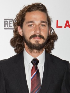 Shia LaBeouf, film, Nymphomaniac, Lars Von Trier, real sex scenes