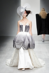 Corrie Nielsen, SS13, London Fashion Week, Florilegium