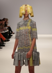 Hellen van Rees Ones to Watch Vauxhall Fashion Scout London Fashion Week spring summer 2013 Hellen van Rees Vauxhall Fashion Scout London Fashion Week spring summer 2013 Hellen van Rees Ones to Watch Vauxhall Fashion Scout spring summer 2013 photos 2012 photos 2013