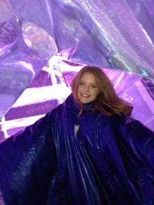 ICEBAR London, Mayfair, ICEHOTEL, tourist attraction