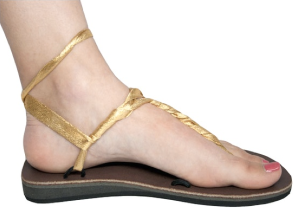 Sseko Designs ethical sandals