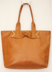 Sseko Designs ethical handbag