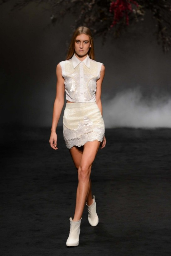 AJE, SS13, Australia Fashion Week