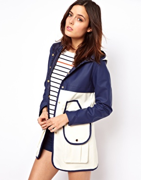 Summer Rain |5 of the best High Street Raincoats | Style &amp Then Some