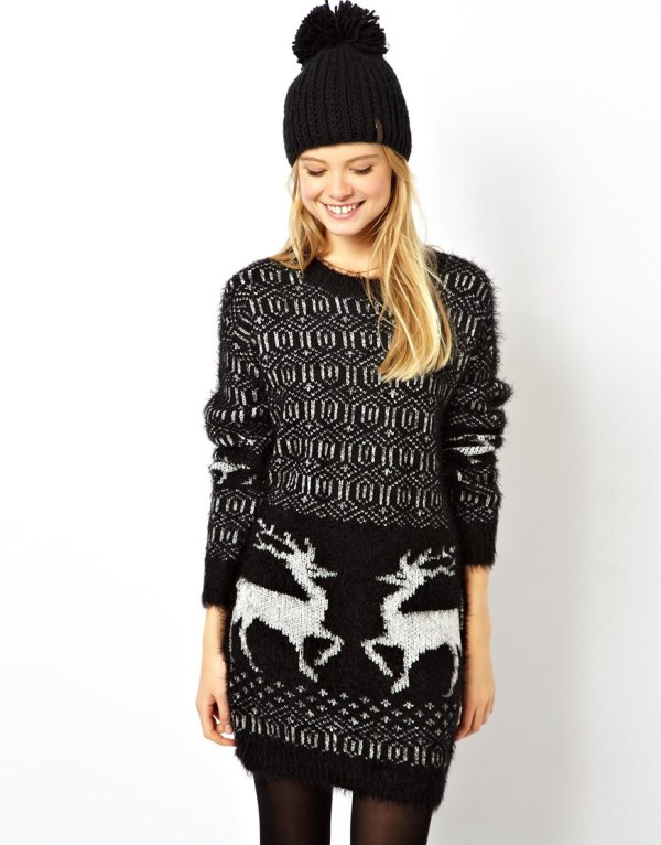 Here you go, 50 (yes, FIFTY) festive knitwear options ready for ...