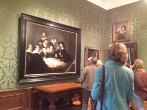 the hague den haag day trip visit mauritshuis the goldfinch photos 2014 images 2014 holland day trips art galleries museums
